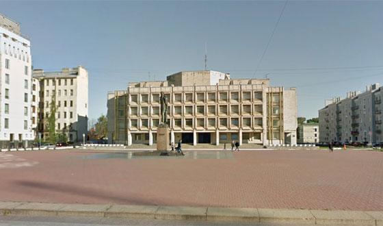 Пограничное управление ФСБ РФ по Санкт-Петербургу и ЛО