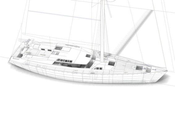 Tobago 57 - 3D модель