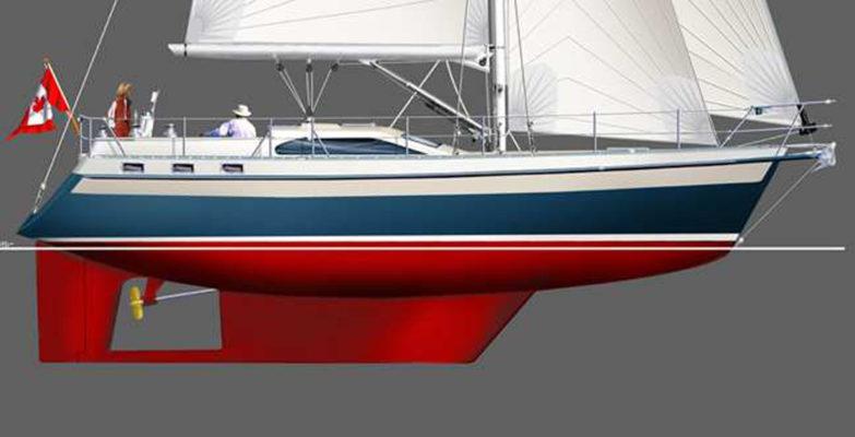Проект Voyager DS 440 с сайта Брюса Робертса