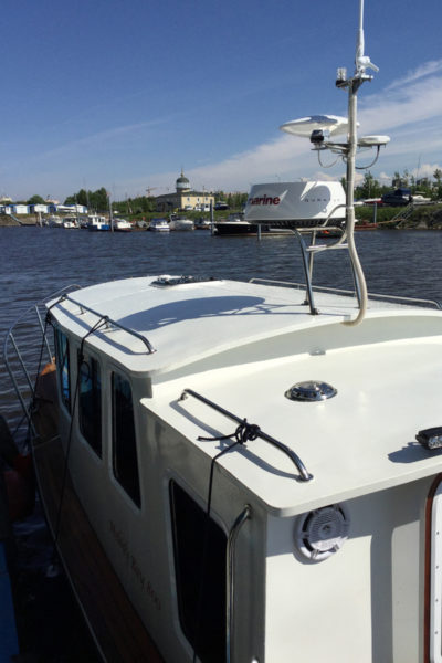Melody Bay 800 - Marlin
